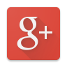 Google+ Whitelist Icon
