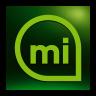 miCoach Icon