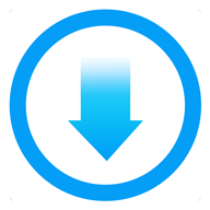 All-in-One Downloader Icon