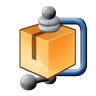 AndroZip Pro Icon