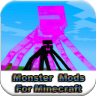 Monster Mods For Minecraft Icon