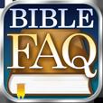 Bible Answers Icon