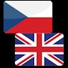 DIC-o Czech-English Icon