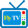 FlyTV - Thế Giới Giải Trí Icon