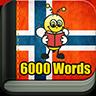 Norwegian Fun Easy Learn Icon