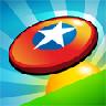 Frisbee® Icon