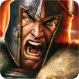 Game Of War Icon