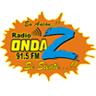 Radio Onda Z 91.5 FM Icon