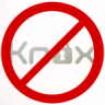 KNOX Disabler Icon