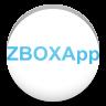 ZBOXApp Icon