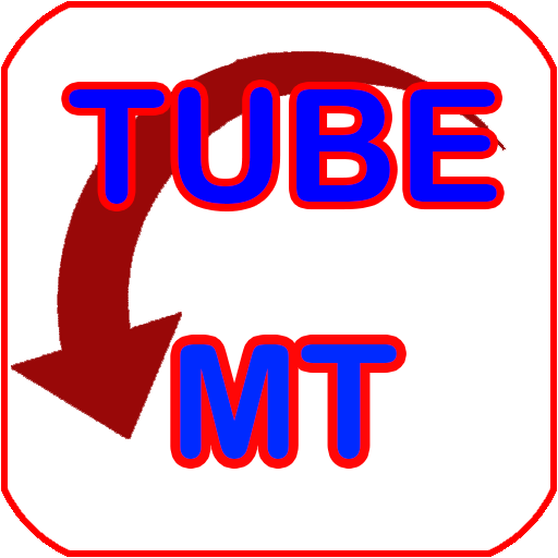 Tube Downloader Mate Icon